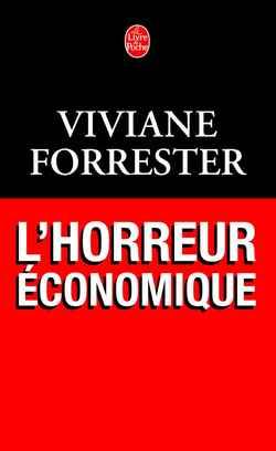 """""""L'horreur économique"""""""