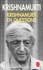 """Krishnamurti :Comparer un enfant à un autre, c'est le détruire"""" ."""