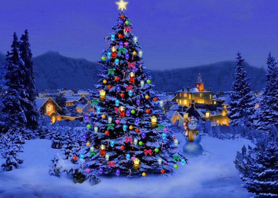 Cadeau de Noël 2012 en avance tout spécialement pour vous