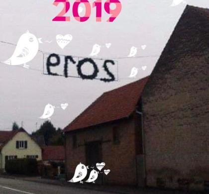2019 : l'année du grand Amour !